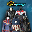 Avengers Endgame Cosplay Costumes