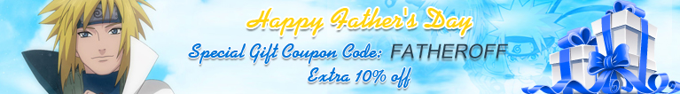 2013 Father's Day-10% off