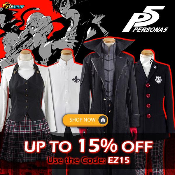 Ezcosplay Discount Code