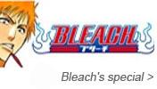 Bleach cosplay