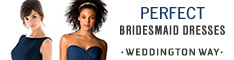 Shop for the perfect Bridesmaid Dress | Weddington Way