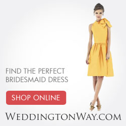 Find the Perfect Bridesmaid Dresses at Weddington Way
