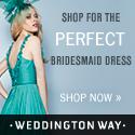 Shop for the perfect Bridesmaid Dress   Weddington Way