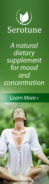 Concentration & Mood Booster