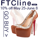 Fashion high heels 10% off for limited 2 weeks