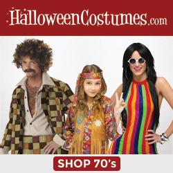 Shop 70s Costumes