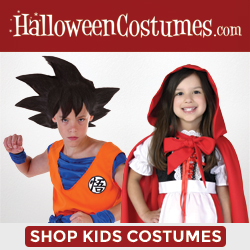 wide selection of Superhero costumes!