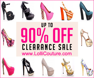 Up To 90% OFF Clearance Sale