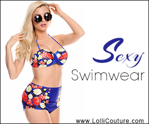 LolliCouture Sexy Swimsuits