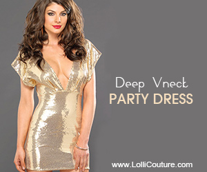 Hot Sexy Party Dresses at  LolliCouture.com