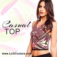 Fashion Women Clothing and Shoes at LolliCouture.com