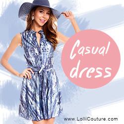 women's sexy dress