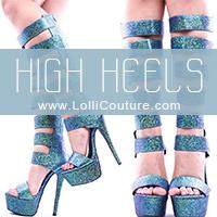 Hot Trendy Women Shoes