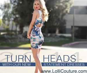2014 New Dresses