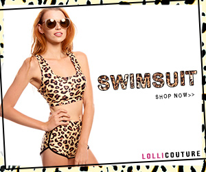 New Arrival Sexy Swimtsuits @ LolliCouture.com
