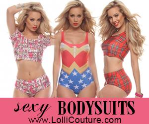 Women Bodysuits
