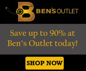 Ben's Outlet
