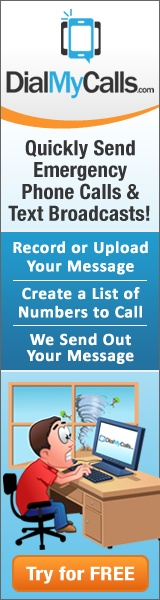 Emergency Notifications - DialMyCalls.com