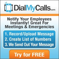 DialMyCalls Business Continuity