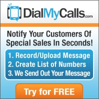 Customer Reminders - DialMyCalls.com