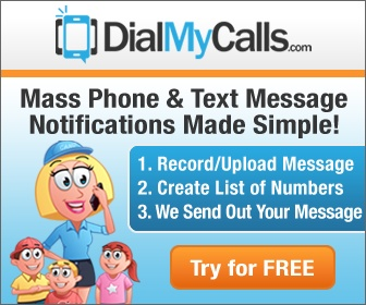 Mass Notification - DialMyCalls.com