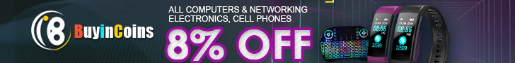 All Computers & Networking, Electronics, Cell Phones 8% OFF
