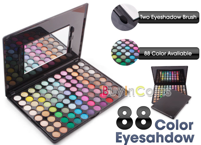 88 Color Eye Shadow