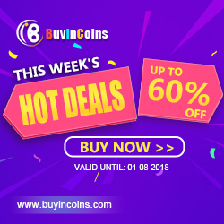 This Week's Hot Deals - Up to 60% OFF!! Buy Now!!