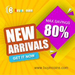 New Arrivals-Maxing Savings 80%, GET IT NOW!