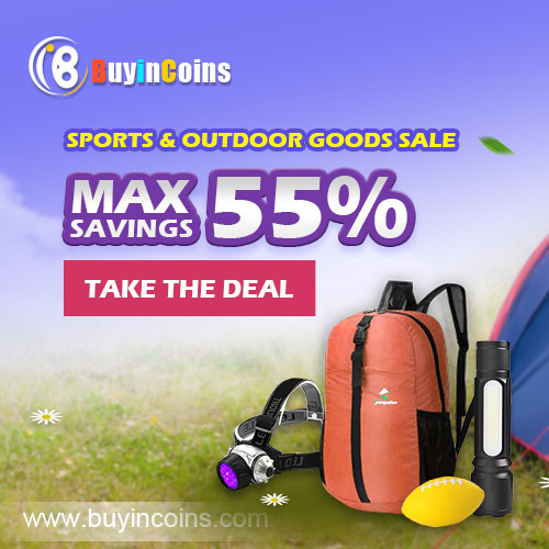 Max Savings 55% - Take The Deal!!