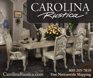 CarolinaRustica.com Fine Furniture from North Carolina