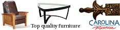 Shop Carolina Rustica fine furniture & lighting
