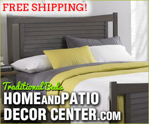 Discounted Designer Beds with Free Shipping