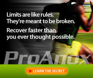 Recover faster than you ever thought possible.
