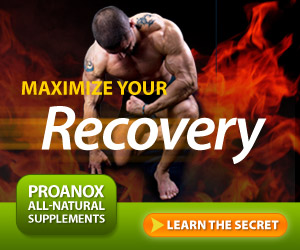 Maximize your recovery