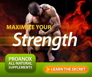 Maximize your strength