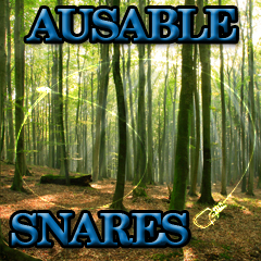 Ausable Brand Snares
