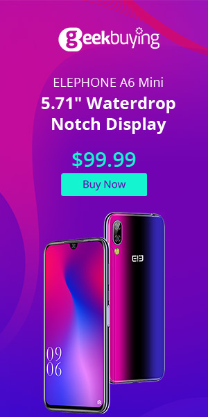 Elephone A6 Mini first 10pcs daily ONLY NEED $99.99