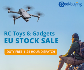 RC Toys & Gadgets EU Stock Sale - Duty-free/24 hrs Dispatch