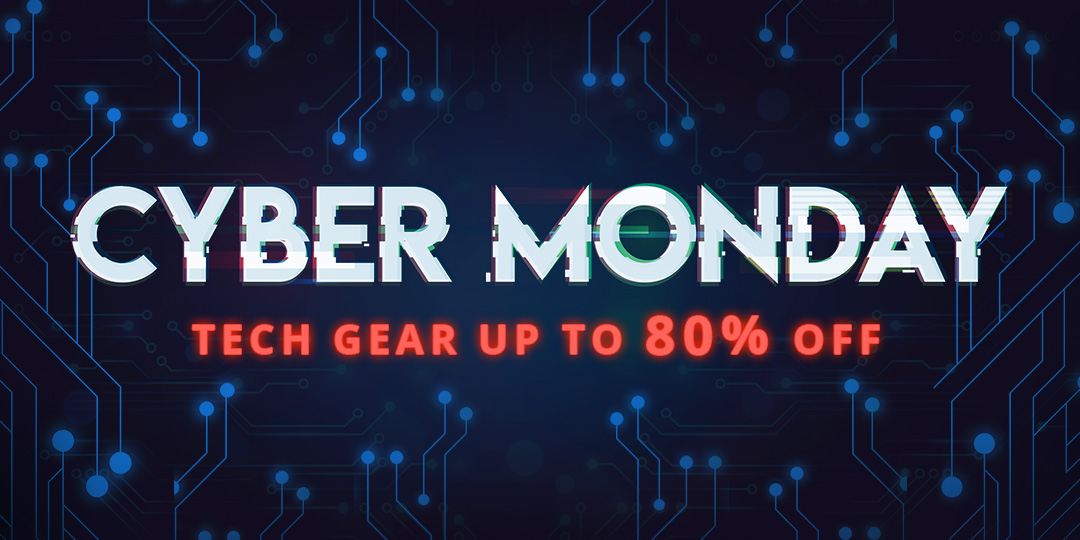 Geekbuying Cyber Monday Sale