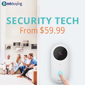 Security Tech Sale