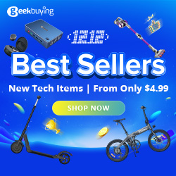 New Tech Items | From Only $4.99