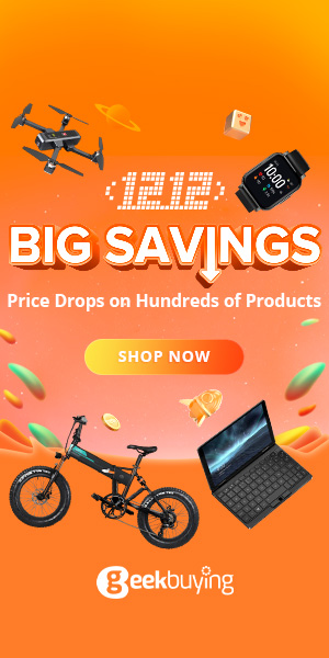 Price Drops on Hundreds of Products