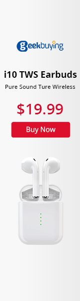 ONLY $18.99 for i10 TWS Bluetooth 5.0 Earbuds with the coupon: TWSI10