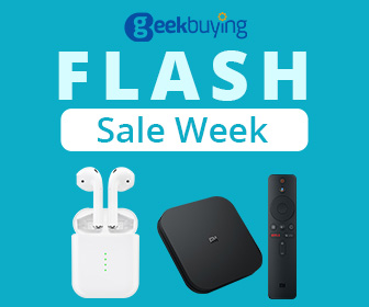 Flash Sale Week - Save Up to 80%