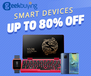 Smart Devices - Up to 80% off