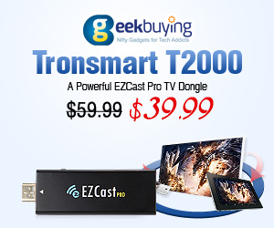 Tronsmart T2000 TV Dongle