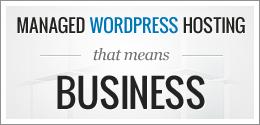 Synthesis Managed WordPress Hosting
