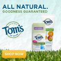 Shop TomsofMaineStore.com!