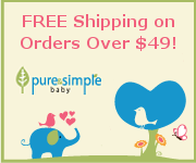 Cloth Diapers and Natural Baby Products